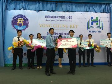 P.A Vietnam Company participated in the final round of the