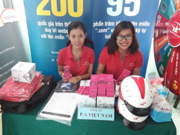 .A. VIETNAM JOINT STOCK COMPANY WORKING DAY AT SOUTHERN COLLEGE